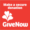 Give Now Logo